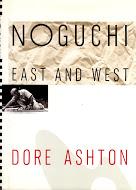 PUSH Studio Blog-Dore Ashton-Noguchi Cover