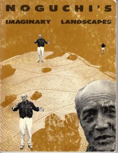 PUSH Studio Blog-Noguchi Imaginary Land. Front