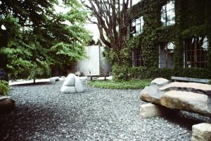 PUSH Studio Blog-Noguchi Museum 1
